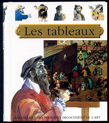 Les tableaux: Delafosse, Claude, Ross, Tony