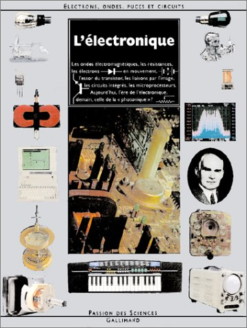 L'ELECTRONIQUE