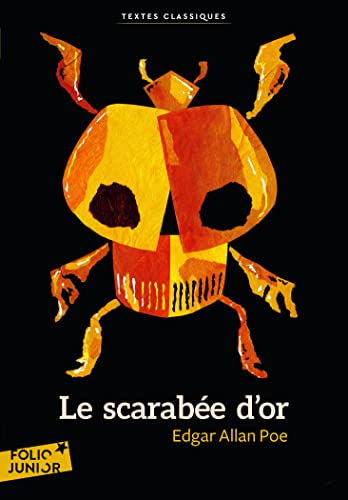 9782070583638: Le Scarabee D'or