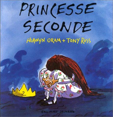 9782070584208: Princesse Seconde