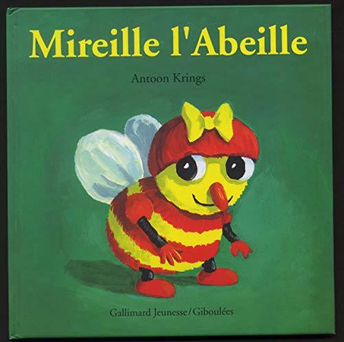 9782070584406: Mireille l'Abeille