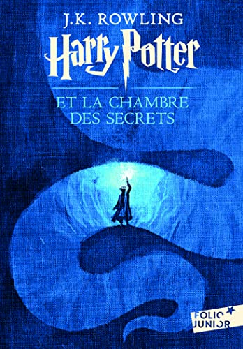 9782070584642: Harry Potter et la chambre des secrets (Harry Potter French)
