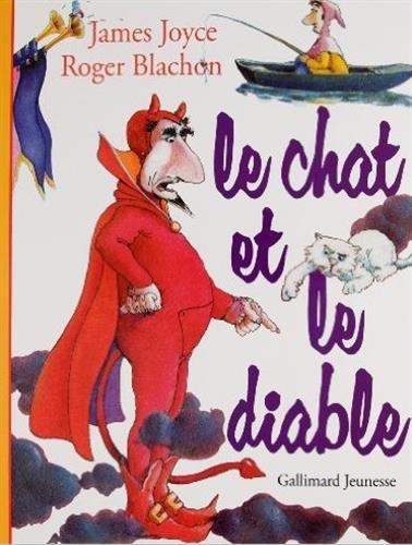 9782070585106: Le Chat et le Diable