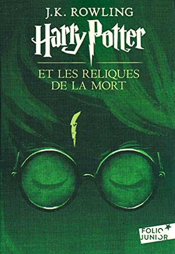 9782070585236: Harry Potter et les reliques de la mort