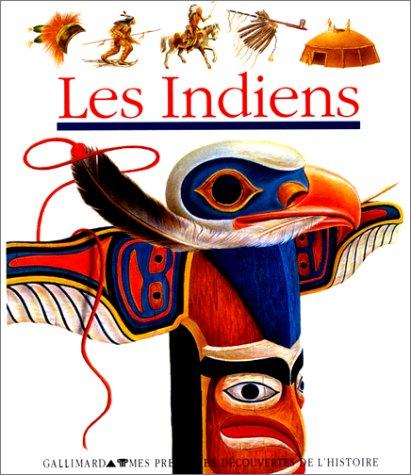 9782070585618: Les indiens