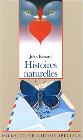 9782070585786: Histories Naturelles (French Edition)