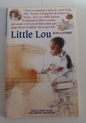 9782070586011: Little lou