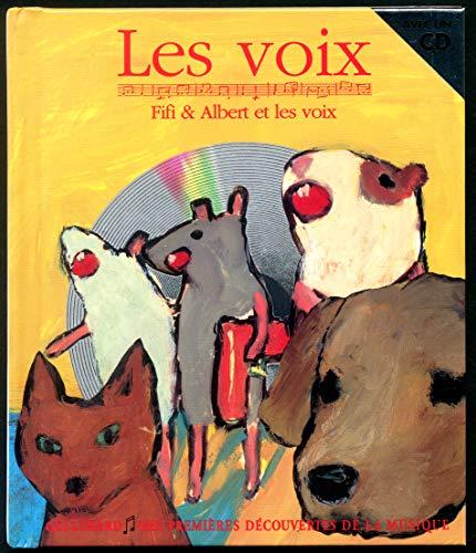 Les voix: Leigh Sauerwein, Georg Hallensleben, Betsy Jolas, Conservatoire national de rà gion de ...