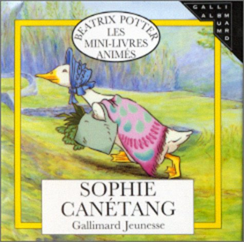 9782070590810: Sophie Canetang (French Edition)