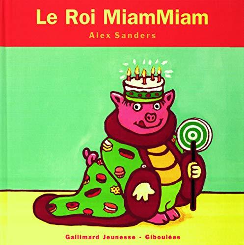 9782070591060: Le Roi Miammiam (French Edition)