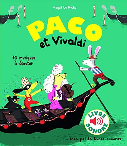 Paco Et Vivaldi 16 Musiques A Ecouter