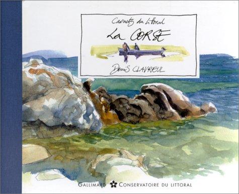 9782070591732: La Corse