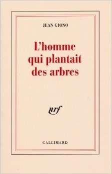 Livres-CD: L'Homme Qui Plantait DES Arbres (French Edition) (9782070593439) by Giono