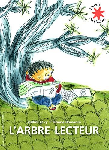 9782070593729: L'arbre lecteur (L'heure des histoires)