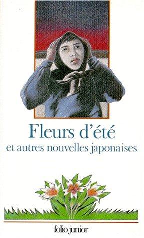 9782070593927: Fleurs d'été : Et autres nouvelles japonaises