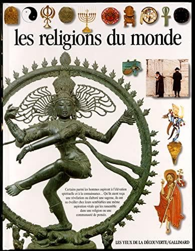Les religions du monde: Langley, M.