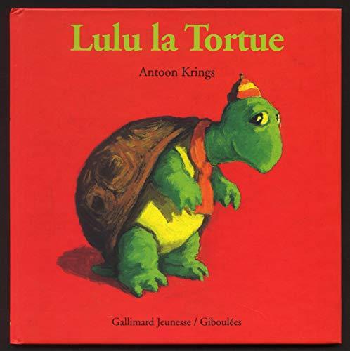 9782070596782: Lulu la Tortue (Drôles de Petites Bêtes - Giboulées)