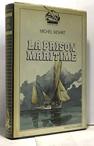 9782070600137: La prison maritime