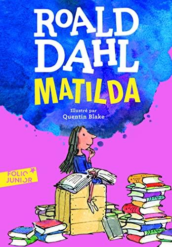9782070601585: Matilda (Folio Junior)