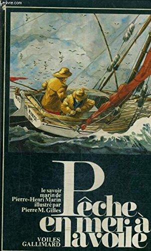 9782070602070: Pêche en mer à la voile