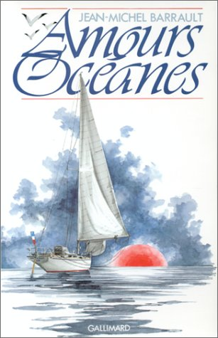 9782070602315: Amours océanes