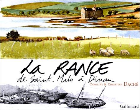 LA RANCE. DE SAINT-MALO A DINAN: DACHE ; CAROLINE & CHRISTIAN