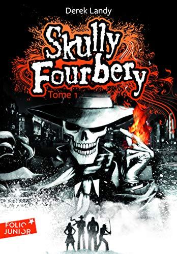 9782070603176: Skully Fourbery (Folio Junior)