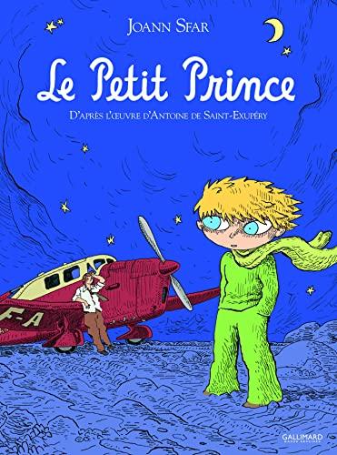 9782070603398: Le Petit Prince