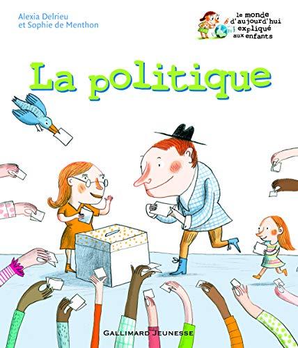 9782070610808: La politique (French Edition)