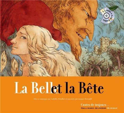 9782070611935: La Belle et la Bête