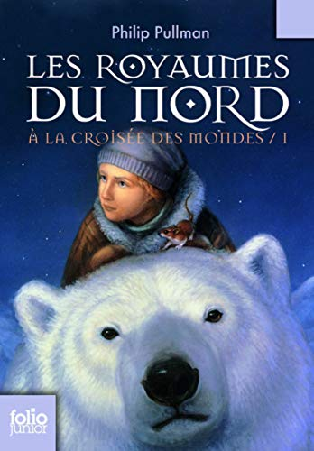 9782070612420: Royaumes Du Nord (Folio Junior) (French Edition)