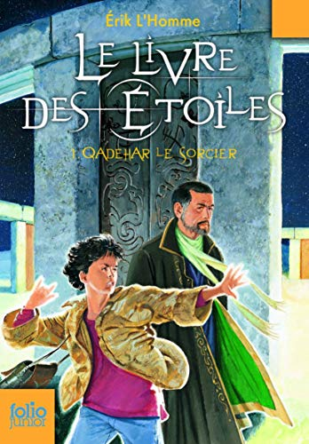9782070612451: Livre Des Etoiles (Folio Junior) (French Edition)