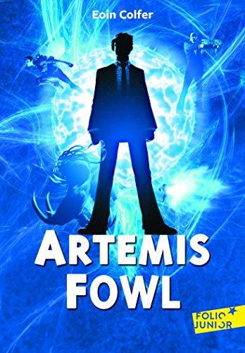 9782070612482: Artemis Fowl