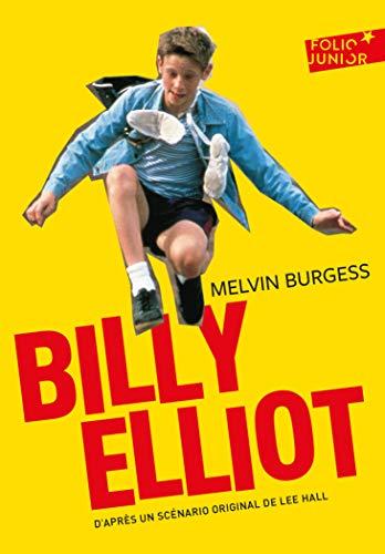 9782070612529: Billy Elliot (Folio Junior) (French Edition)