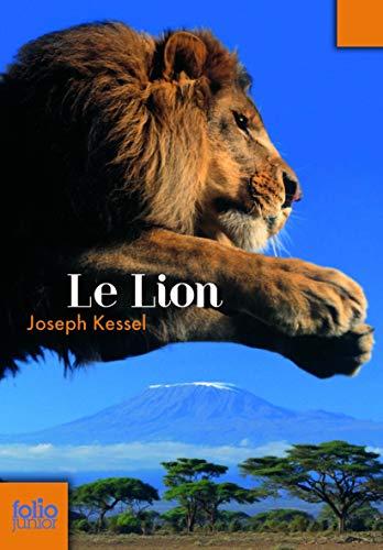 9782070612567: Lion (Folio Junior) (French Edition)