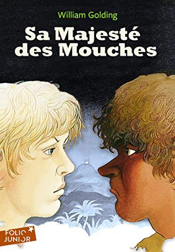 9782070612598: Sa Majesté des Mouches (Folio Junior)