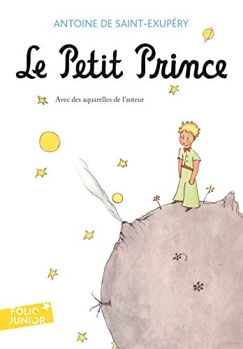 9782070612758: Le petit prince