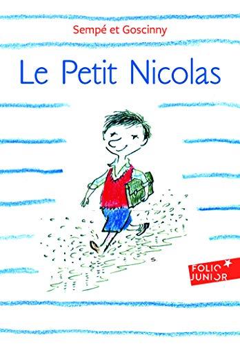 9782070612765: Le petit Nicolas (Folio Junior)