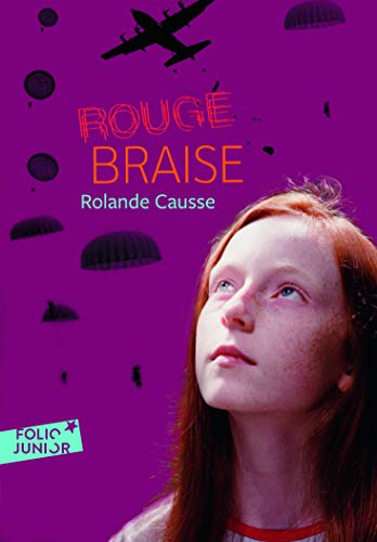 9782070612871: Rouge Braise