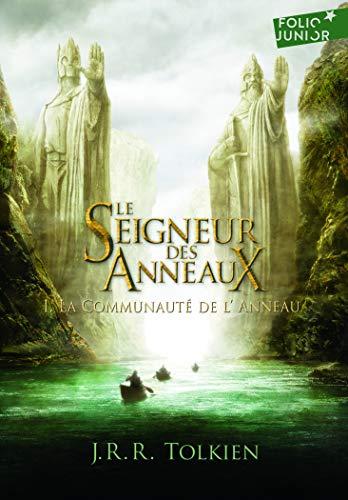 9782070612888: Le Seigneur des Anneaux (Tome 1-La Communauté de l'Anneau)