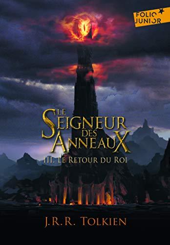 9782070612901: Seigneur Des Anneau (Folio Junior) (French Edition)