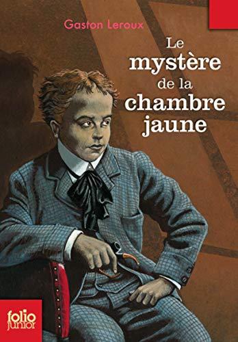 9782070612932: Mystere de La Chambre (Folio Junior) (French Edition)