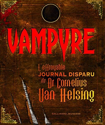 9782070613151: Vampyre (French Edition)