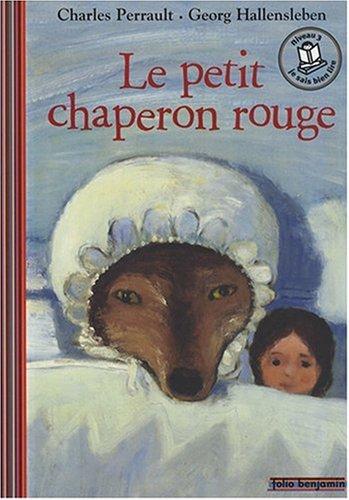 9782070613588: Le petit chaperon rouge