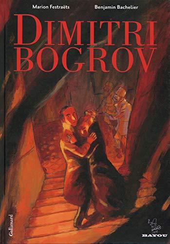 9782070613595: Dimitri Bogrov (French Edition)