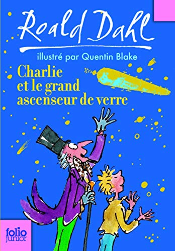 9782070614394: Charlie Et Le Grand Asc (Folio Junior) (French Edition)