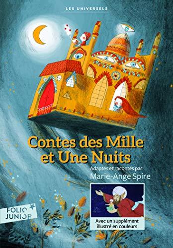 9782070614981: Contes DES Mille Et Une Nuits (French Edition)