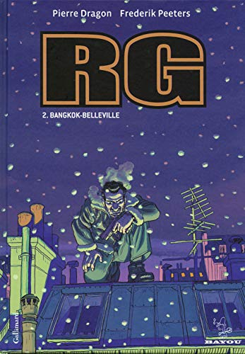 9782070615278: RG, Tome 2 (French Edition)