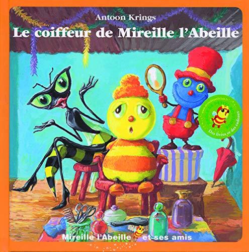 9782070615308: Le coiffeur de Mireille l'Abeille