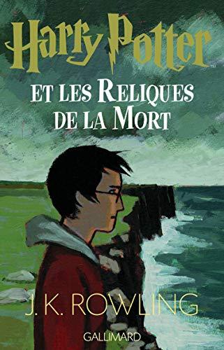 9782070615360: Harry Potter et les Reliques de la Mort (T7) (French Edition)